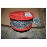 Steel Sash Chain