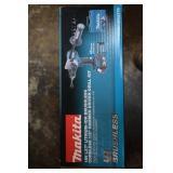 Makitia 18V Hammer Drill