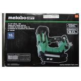 Metabo 18v Finish Nailer