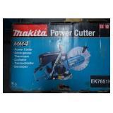 Makita MM4 Power Cutter