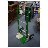 Caddy Mac Spool Cart