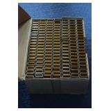 Box of Bostitch Staples