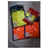 4 Safety Vest