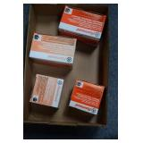 4 Boxes of Ramset Nails