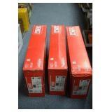 3 Boxes of Senco Coil Nails