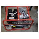 Multiquip Contractor Pump