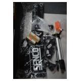 Senco Case / Belt Cleaner / Carrying Strap