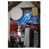 Anchor Shackles / Blade Clamp Kits/ Blades