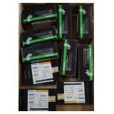 10 Boxes of Hitachi Staples