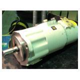 Tokimec hydraulic pump SQPS21-3-86AB-18-S159