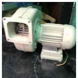 Karl W Mueller Type D 05/NA electric motor