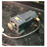 Vexta gear head motor model 4GD5K