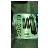 Portable pneumatic calibrator series 65-150