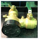 Watts pressure vacuum breaker 2 800M4-QT