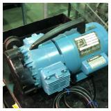 Thomas GH-3051B 50psi power operated air pump