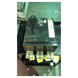Square D PHF360000M1352 switch interruptor