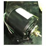 A.O.smith ac motor s# 316P693 ser2H96