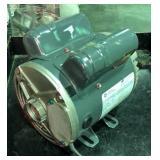Marathon general electric motor 5kcr46mno683x hp