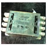 Schaffner mouser power supply 440/250VAC