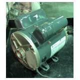GE 1/2 HP motor 5kcr46mno683x