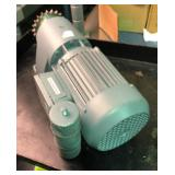 ABM ac motor type G112/4EK80EX-4