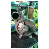 Nishida industrial ant blower TBA2H 2.4 v