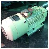Fuji condenser motor 200V