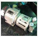 Sysko condenser motor type CY-4281.0069