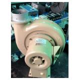 Showa Denki electric blower type EM-100T-R313