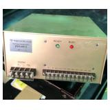 Lot of two DVD-HV-2 high voltage power supply