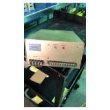 DVD-HV-2 high voltage power supply