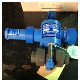True blue air actuator ABVS1.6 3/4 spring valve