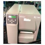 Zebra S4M direct thermal transfer label maker
