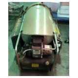 Lands commercial pressure washer Model 0HW3-11021D