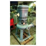 ITT a-c pump Type Nswv size 5x5x14 serial