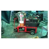 Hotsy pressure washer 11090480-162192