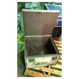 Physical acoustics corporation fiberbuilt case