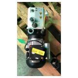 Hanning elektro werke motor type E8CD4B1-162