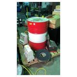 Sinopec LM 32 antiwear Hyraulic oil