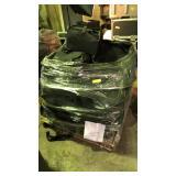 Pallet of 72 laptop bags