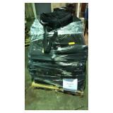 Pallet of 74 laptop bags