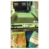 Miteq downconverter model D-9400-1