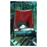 Agri-fab  lawn sweeper 26 inch model 45-0218