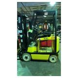 Yale etc-030agn36te084 electric forklift