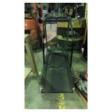 Pacemaster pro club LT treadmill