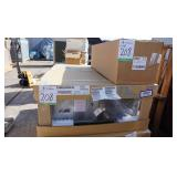 Lot of (1) NEW DAIKIN Air conditioning unit