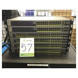 Netgear Ethernet Switch