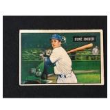 1951 Bowman Duke Snider Low Grade