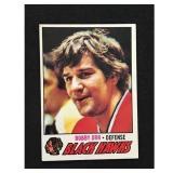 1977-78 Topps Bobby Orr Card