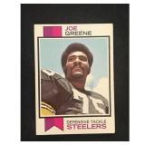 1973 Topps Joe Greene #280